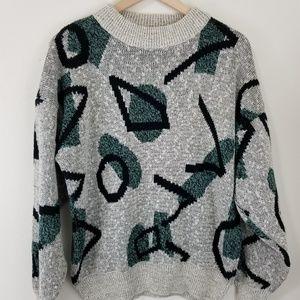 Vintage | 80's Sweater